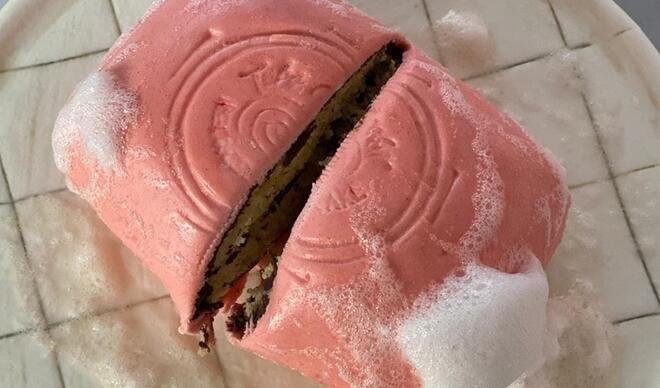 Türk pasta sanatı ustasının eserlerini dünya ayakta alkışlıyor!