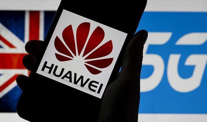 İngiltere'den Huawei'yi üzecek 5G kararı