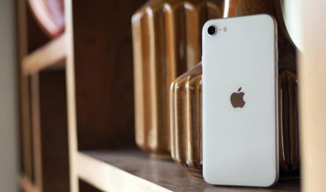 iPhone SE 2020 bugüne kadar ne kadar sattı?