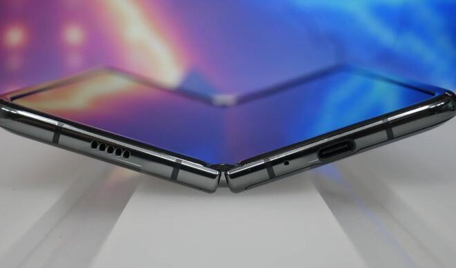 Samsung Galaxy Z Fold 2 için sayılı günler kaldı