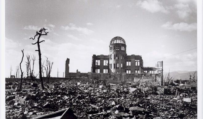 Hiroşima patlaması nedir, Hiroşima ve Nagazaki patlaması ne zaman oldu? Yıl dönümü unutulmadı