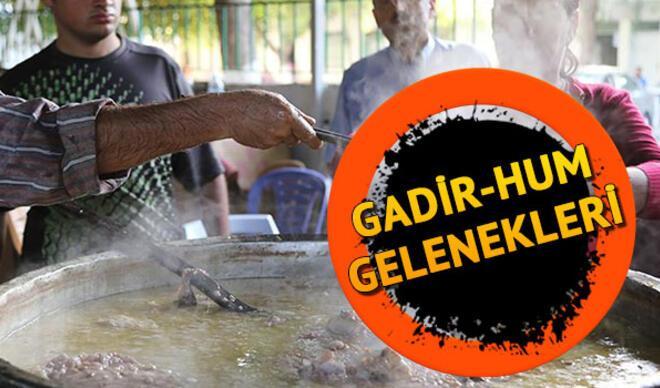 Gadir Hum nedir, Gadir Hum Bayramı ne zaman? Gadir Hum Bayramı mesajları sosyal medyada