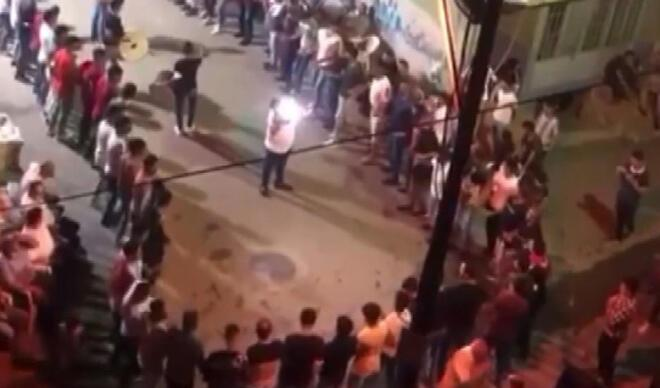 Bursa'daki akılalmaz görüntüler tepki çekmişti! Cezası belli oldu