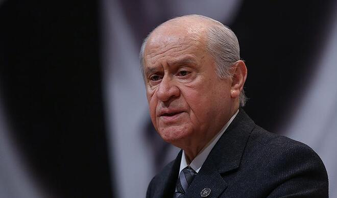Ekonomiye güven mesajı verdi... Bahçeli'den Davutoğlu ve Babacan'a sert tepki