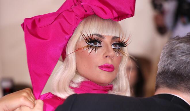 Lady Gaga'dan çarpıcı itiraf: Beynimi kontrol edemiyorum