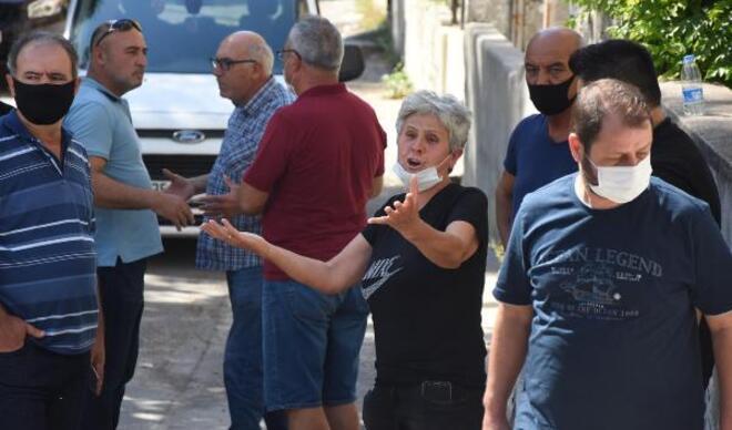 Gizem'i eski kocası öldürdü! Genç kadının ailesi ve yakınları gözyaşlarına boğuldu