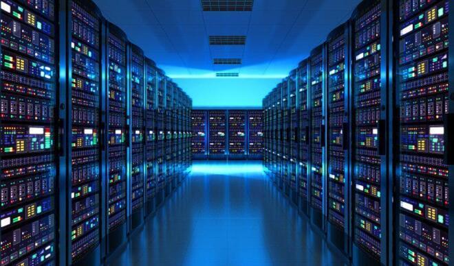 AB, süper bilgisayarlar için 8 milyar euro kaynak ayıracak