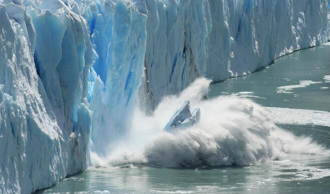 Okyanus ısınıyor, deprem dalgaları böyle ölçülüyor