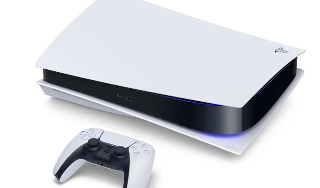 İşte PlayStation 5'i enine boyuna gösteren fotoğraflar