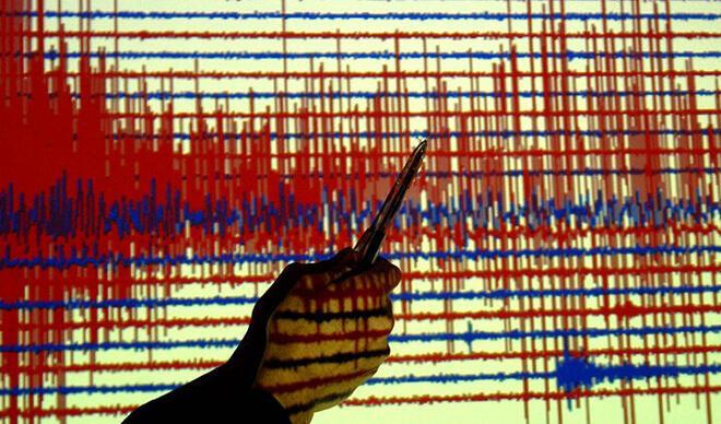 İzmir'de son dakika deprem mi oldu, nerede deprem oldu? 1 Ekim Kandilli ve AFAD son depremler listesi