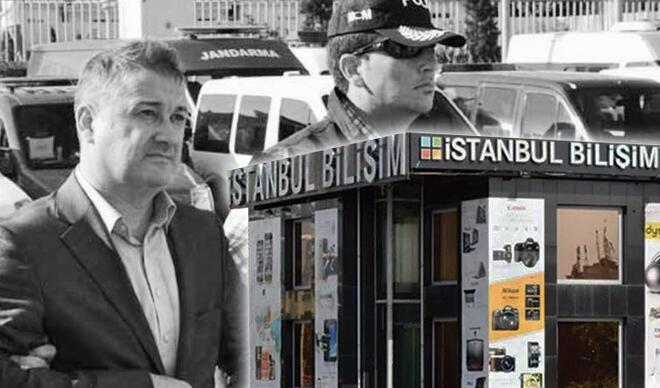 İstanbul Bilişim raporu: 'Milyonlarca lirayı paravan şirketlere aktardılar'