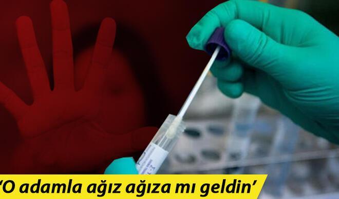Koronavirüs testi çıkınca hayatı kâbusa döndü: O adamla ağız ağıza mı geldin?