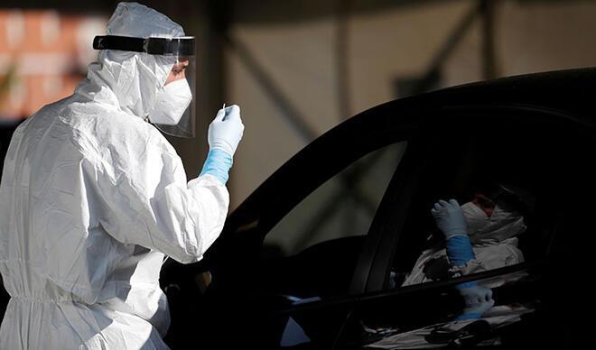 Dün rekor kırılmıştı! O ülkede dikkat çeken koronavirüs verileri açıklandı