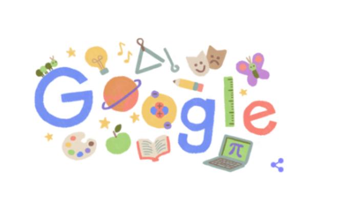 Öğretmenler Günü için Google'dan doodle sürprizi! 24 Kasım Öğretmenler Günü nasıl ortaya çıktı? İşte tarihi ve önemi