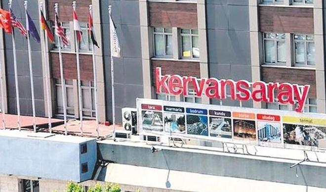 Kervansaray Holding'de kayyum skandalı! Rüşvet iddiası...