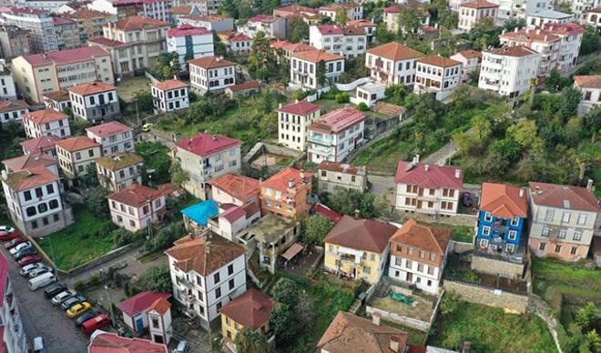 Bakan Varank: Zeytinlik Mahallesi UNESCO'ya aday