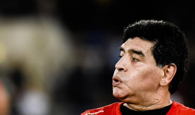 Son dakika haberi | Maradona'nın ölümüyle ilgili korkunç şüphe!