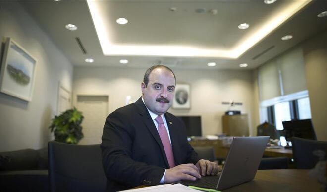 Türkiye ve Ukrayna, ivmelenen ilişkileri somut projelere dökmek istiyor