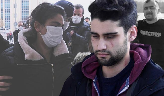 Eroin dolu araçta sürpriz isim! Kadir Şeker'in kurtardığı Ayşe Dırla tutuklandı