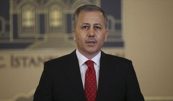 Vali Yerlikaya'dan İstanbul için 'yeni mesai saati' açıklaması