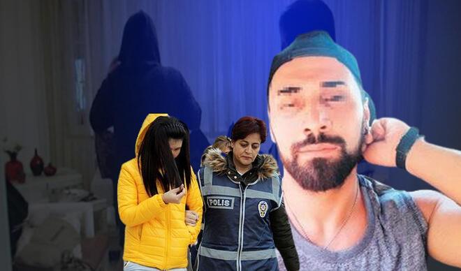 İstanbul'da sahte baba skandalı! Şeytani planla sevgilisini böyle kandırdı...