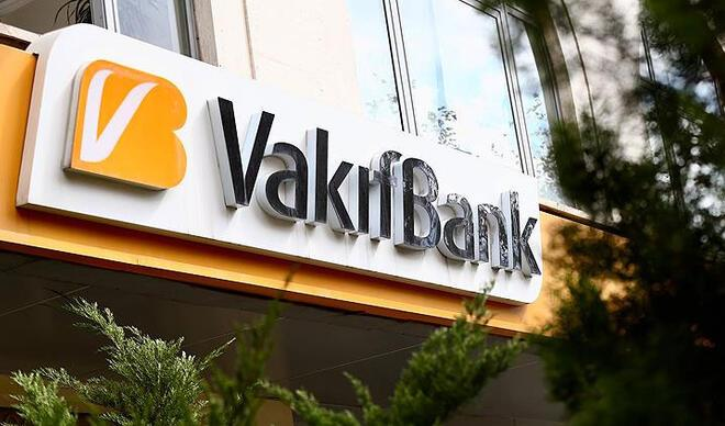 """VakıfBank'tan 750 milyon dolarlık """"Sürdürülebilir Eurobond İhracı"""""""