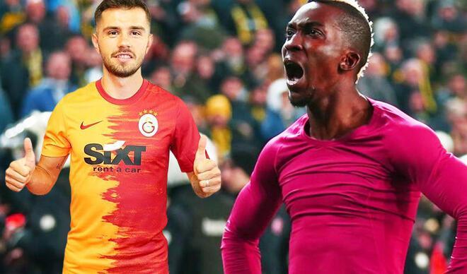 Son Dakika | Onyekuru'nun menajeri bombayı patlattı! Galatasaray konuşulurken İstanbul'dan başka bir takım..