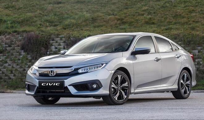 Honda 1 milyon aracını geri çağırdı