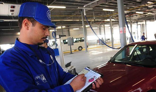 Araç muayene ücretleri belirlendi