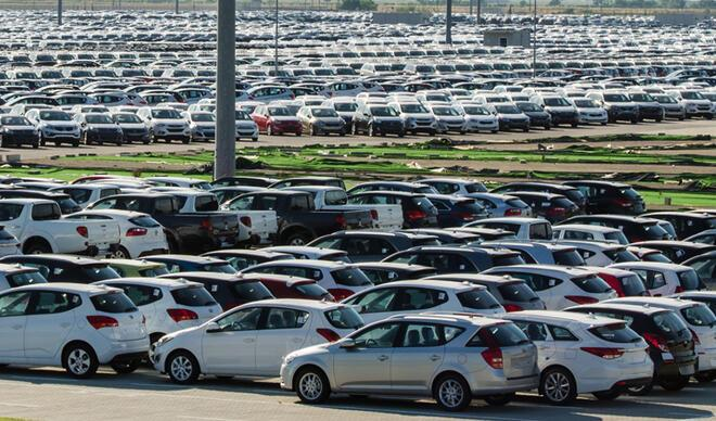 2021 model otomobil fiyatları belli oldu! En ucuzu 130 bin 900 lira