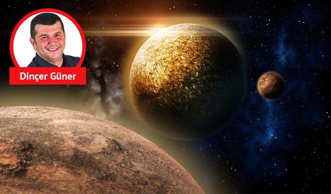 Para ve zekanın kavgası: Jüpiter-Uranüs etkileşimi