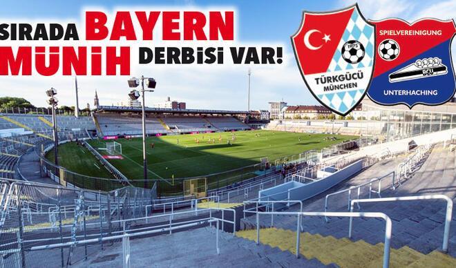 'Münih derbisi'nde gol sesi çıkmadı