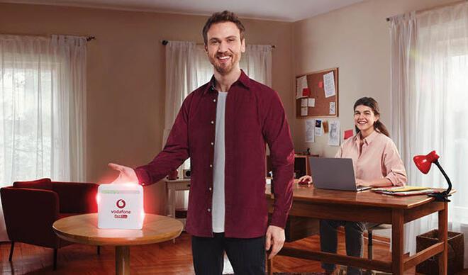 Yeni nesil ev interneti RedBox, her eve fiber hızında internet getiriyor