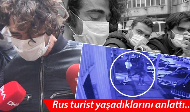 Beşiktaş'ta dehşet saçmıştı! Sözleri 'pes' dedirtti