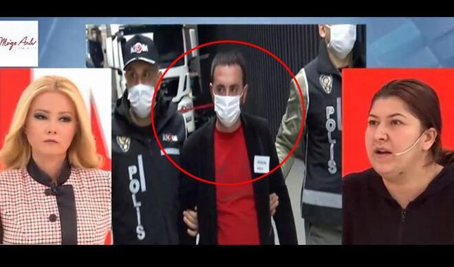 Hasan Kiraz olayında flaş gelişme! Canlı yayında gözaltına alındı…