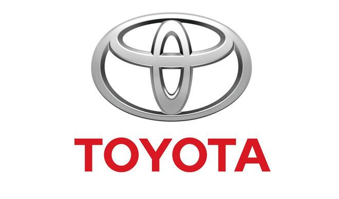 Toyota 2021'de rekor kırmak istiyor
