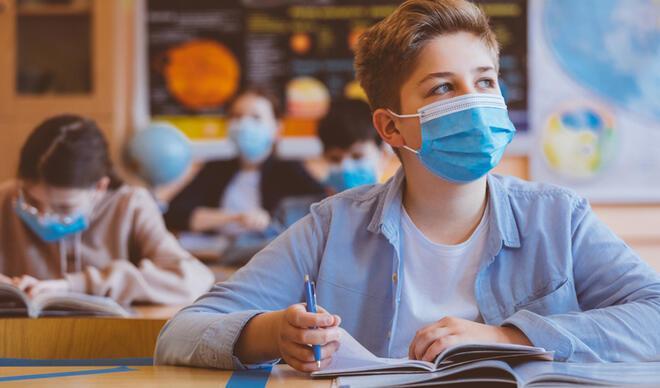 1 Mart'ta okullar açılacak mı? Okullar ne zaman açılacak? Sağlık Bakanı Koca ve Ziya Selçuk'tan açıklamalar