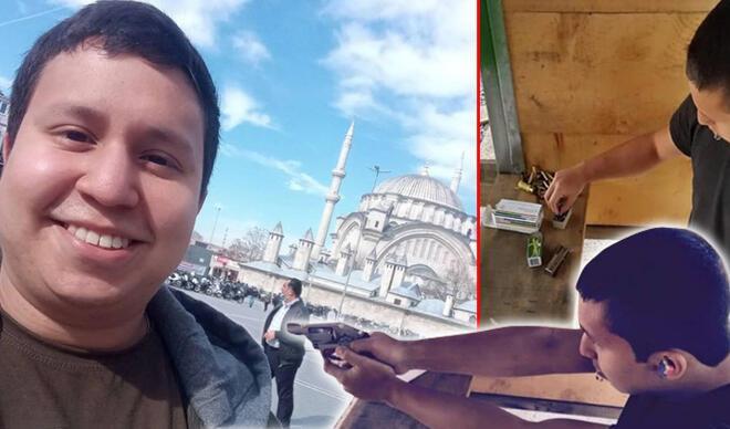 Şoke eden operasyon! Kosta Rikalı zanlı önce PKK'ya mesaj attı sonra İstanbul'a geldi…