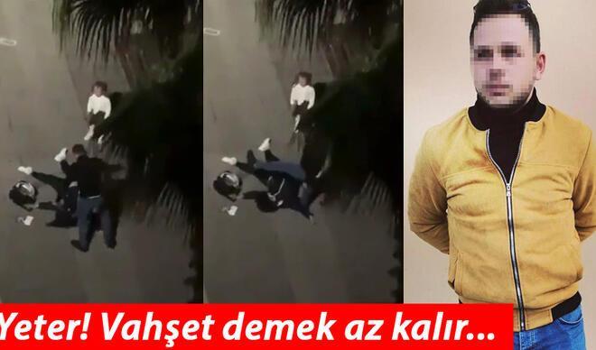 Tüm Türkiye'nin kanı dondu!