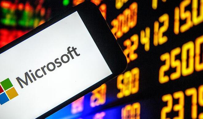 Microsoft ses tanıma şirketi Nuance'ı 16 milyar dolara alıyor