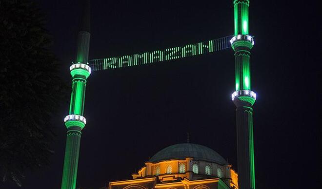 İstanbul, Ankara, İzmir ve il il sahur ve iftar saatleri.. 2021 Ramazan imsakiyesi.. İlk sahur saat kaçta?