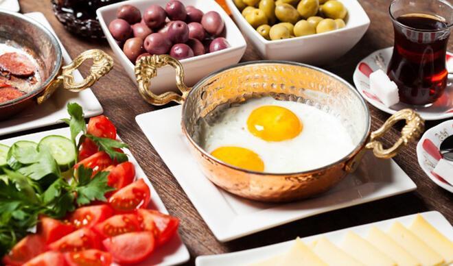 Sahurda Tok Tutan Yiyecekler Neler? Tok Tutan Beslenme Önerileri