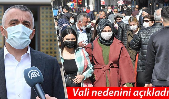 Kentte alarm... Vaka sayısı yüzde 70 arttı! Türkiye'de ilk sıraya yerleştiler