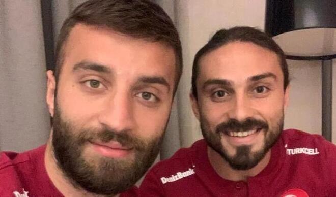 Son dakika: Göztepe'de Alpaslan Öztürk koronavirüse yakalandı! Galatasaray maçı öncesi...