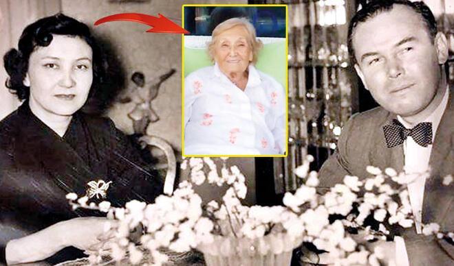 Polatkan'ın eşi hayatını kaybetti... 'Hasanı'na kavuştu