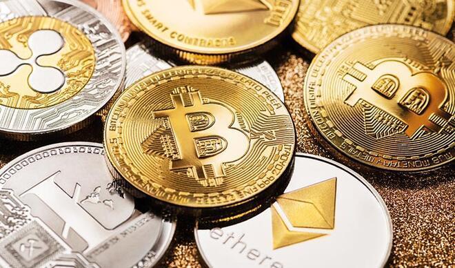 Kripto parayla ödemeye yasak geldi