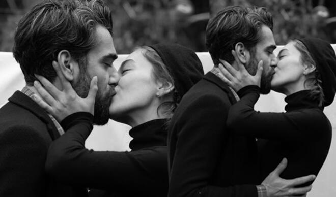 Neslihan Atagül: Yayılacaksa 'aşk' yayılsın