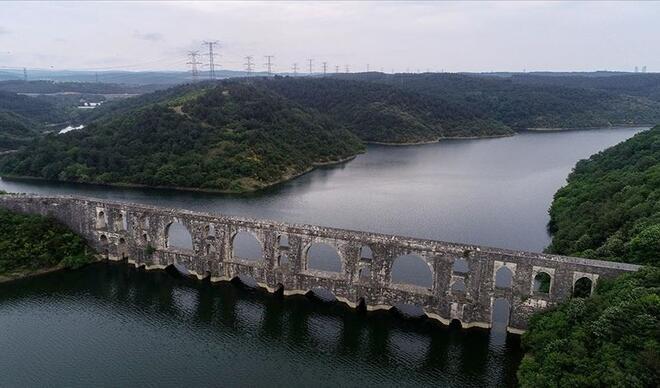 İstanbul barajlarında doluluk oranları yüzde kaç? İşte İSKİ'den gelen son veriler