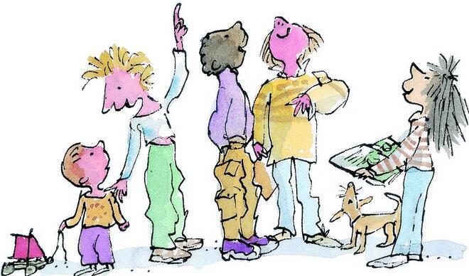 Çocuklara neşe ve ilham verecek kitaplar