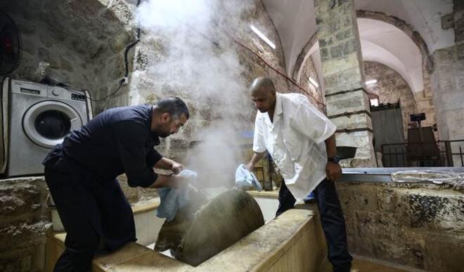Osmanlı mirasında ramazan hareketliliği